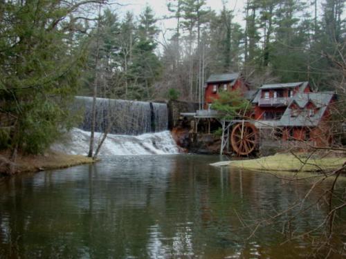 Rhett Mill